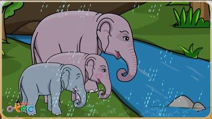 สื่อการเรียนการสอน ช้างรวมพลังป.2ภาษาไทย