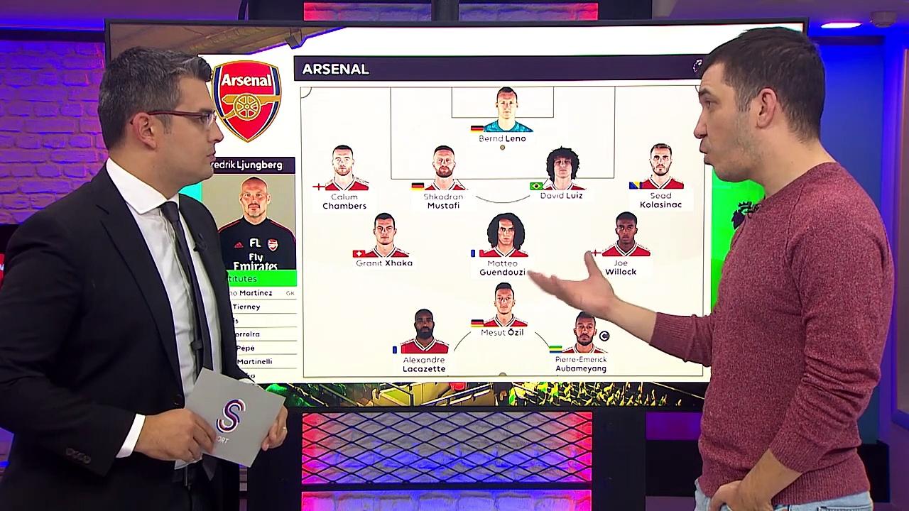 Norwich City - Arsenal Maçının Ardından Değerlendirmeler