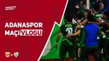 """Geçmiş Olsun Can Parçalarımız"" Adanaspor   Maçı Vlogu Yayında!"