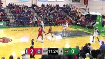Tremont Waters Posts 17 points & 10 assists vs. Long Island Nets