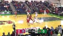 Yante Maten (24 points) Highlights vs. Long Island Nets