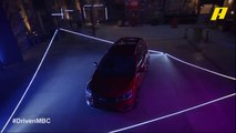 شاهد مميزات سيارة شيري تيجو 2 بواسطة سلطان وفرانسوا في دريفن