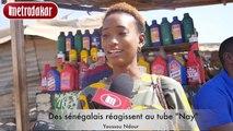 """Les Sénégalais réagissent au tube """"Nay"""" de Youssou Ndour"""