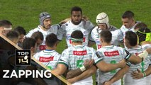 TOP 14 – Le Zapping de la J10– Saison 2019-2020