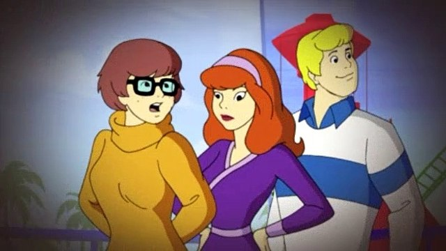 What's New Scooby-Doo S01E07