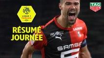 Résumé de la 15ème journée - Ligue 1 Conforama / 2019-20