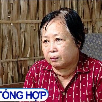 Địa chỉ nhân đạo: Bà Nguyễn Thị Thiêu