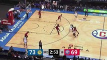 Andrew Harrison (9 points) Highlights vs. Agua Caliente Clippers