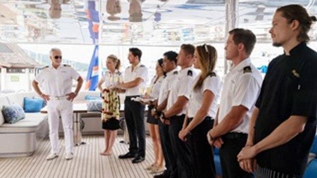 Below Deck Mediterranean Season 5 Episode 7 (S5) Full Episode