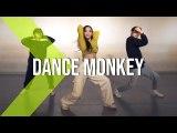 TONES AND I - DANCE MONKEY / ISOL Choreography.