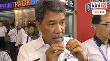 Jawatankuasa teknikal Muafakat Nasional akan kaji sebagai 'gabungan'