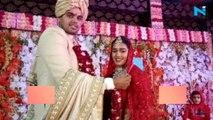 Dangal girl Babita Phogat ties knot with Vivek Sihag