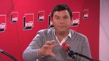 """Thomas Piketty, économiste, sur la réforme des retraites : """"Le gouvernement a un problème avec la notion de justice"""""""