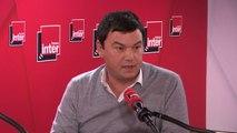 """Thomas Piketty,  économiste, sur le rapport Delevoye et la réforme des retraites : """"Là, on essaie de faire la justice en opposant les bas salaires entre eux"""""""