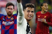 Ballon D'Or Winner To Be Announced Today | Oneindia Malayalam