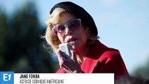 """COP25 : Jane Fonda veut """"se servir de sa célébrité comme d'une tribune"""" pour le climat"""
