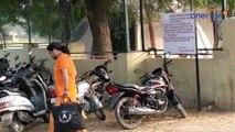 குஜராத்தில் உள்ள நித்யானந்தா ஆசிரமத்தை மாவட்ட நிர்வாகம் மூடல்