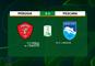 HIGHLIGHTS #PerugiaPescara 3-1 #SerieBKT