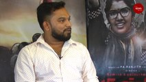 'I thought I may not fit into the cinematic template': 'Gundu' music dir Tenma