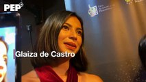 Glaiza de Castro may irereto kay Angelica Panganiban