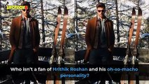 Deepika Padukone Feels Hrithik Roshan In War Is Like Death By Chocolate What A Delicious Description