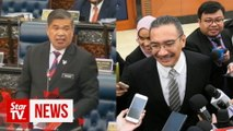 Ho-hum: Nothing new in Defence White Paper, says Hisham
