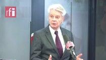 Alain Richard : « Il est temps de débattre au Parlement de l'engagement français au Sahel »