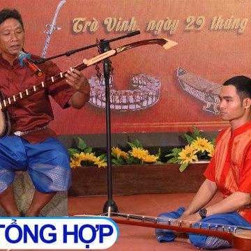 Chuyện kể đất phương Nam - Bảo tồn nghệ thuật dân gian Khmer - Tập 1: Nghệ thuật Chằm riêng - chà pây