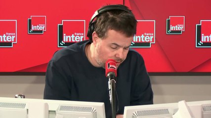 Bruno Le Maire - France Inter lundi 2 décembre 2019