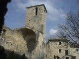 Village médiéval de Poët-Laval – Drôme Provençale