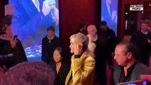 Johnny Hallyday : Laeticia sifflée et huée par ses fans à l'Olympia