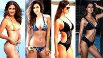 Disha Patni Unseen Bold Pictures | Disha Patni Bikni Look | Boldsky