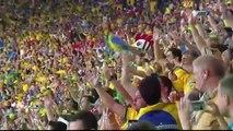 Copa Mundial de la FIFA Serbia 0 - 2 Brasil 27 Junio 2018