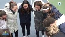 Les filles du TC Paris sont en finale et ce sera samedi à Talence contre Metz : un remake - #GoTCP
