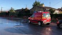 Vaucluse : de nombreuses routes inondées