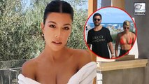 What Kourtney Kardashian Thinks About Scott Missing On Thanksgiving For A Trip With Sofia