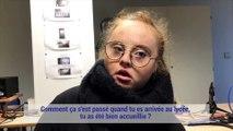 #UnAutreRegard: Éléa, élève en CAP éstéthique