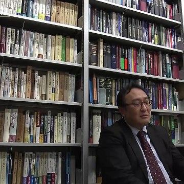 映像'19「ぶつかりあう日韓~徴用工裁判の核心~」