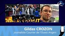 """""""Angers, la meilleure équipe à domicile"""""""