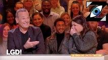 [Zap Télé] Le rire très surprenant de Nassima !  (02/12/19)