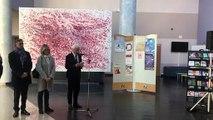 Martigues  : le maire rend hommage aux secouristes victimes du crash de l'hélicoptère