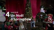 Un Noël à Springdale - Bande annonce