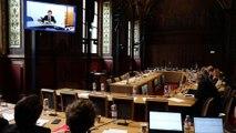 [3 minutes pour comprendre] Commission aux affaires européennes  : audition du représentant de la France auprès de l'Union européenne
