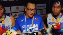 Gilas Women survive Thailand to nail 3x3 SEA Games gold