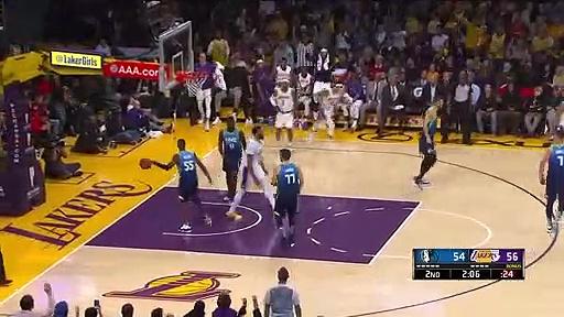 NBA'de Gecenin En Güzel 10 Oyunu | 1.12.2019
