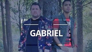 GABRIEL - Melvin Moya Feat Sanddy El Siervo Amado