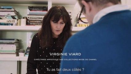 Les premières images des looks du défilé Chanel Métiers d'art 2019-2020