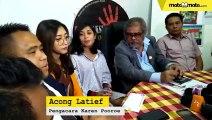 Video of the Day: Citra Kirana dan Rezky Aditya Menikah, Pihak Karen Pooroe Undang Marshanda Bertemu