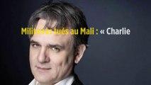 Militaires tués au Mali : « Charlie Hebdo » défend son « esprit satirique »