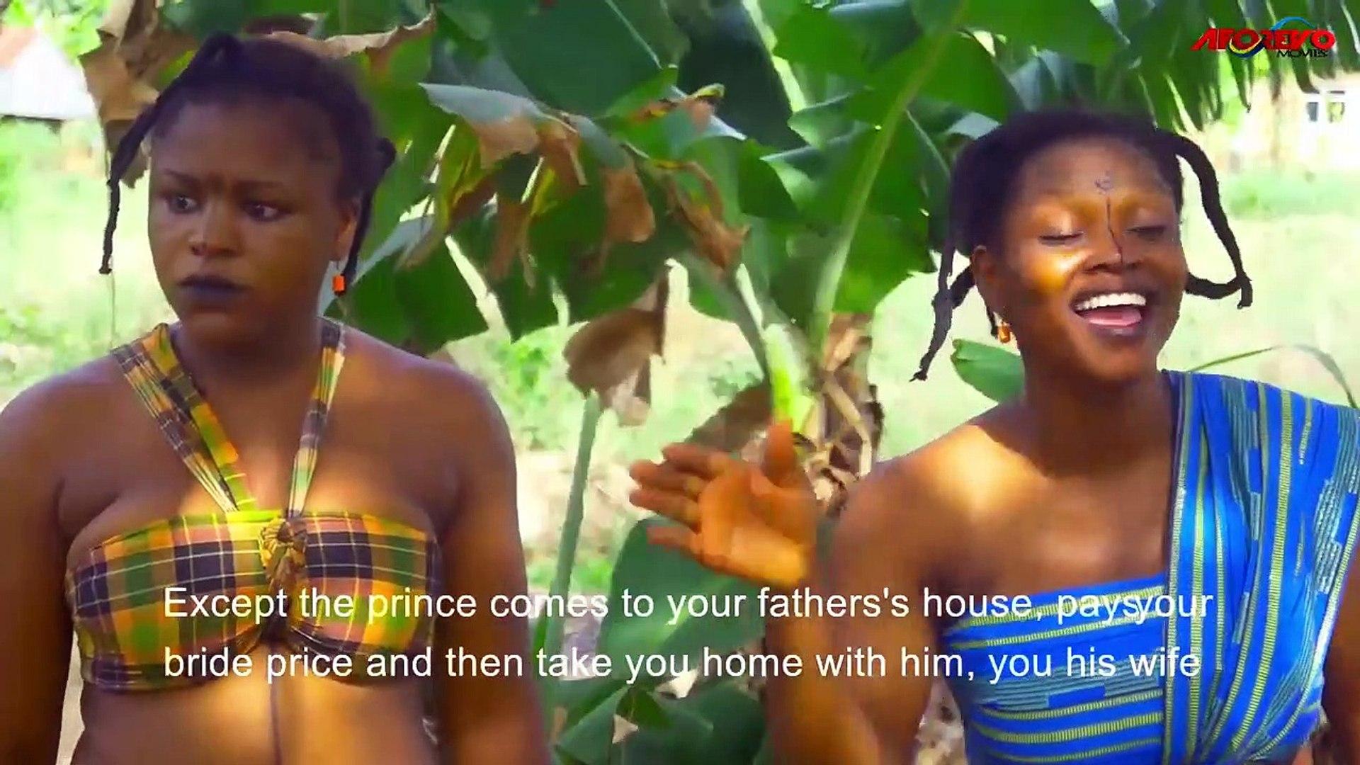 AKWAUGO THE BEAUTIFUL PRINCESS